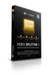 video splitter dvdbox