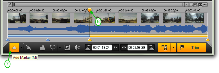 How to censor a video or audio file