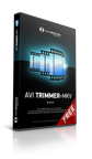 AVI Trimmer + MKV