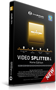 Видео аудио редактор SolveigMM Video Splitter