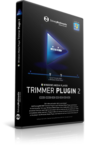 Plugin for Windows Media Player - edit movies AVI, WMV, ASF, WMA, MP3, MPEG-2, MPEG-1